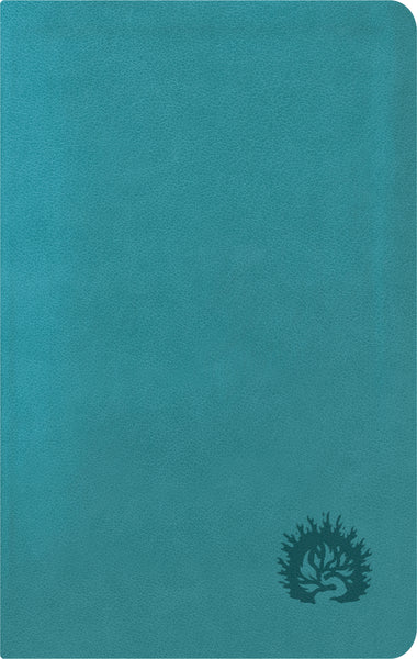ESV Reformation Study Bible, Condensed Ed., Turquoise