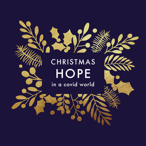 Christmas Hope in a Covid World Tract