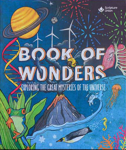 Book Of Wonders