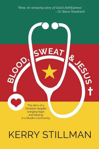 Blood, Sweat and Jesus