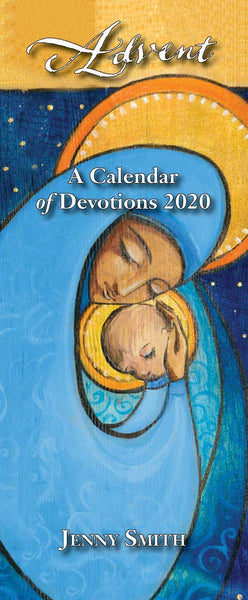 Advent A Calendar of Devotions 2020 (Pkg of 10)