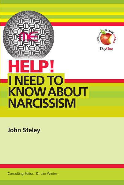 Help! I Need to Know About Narcissism