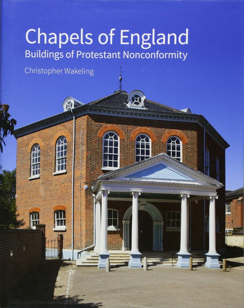Chapels of England