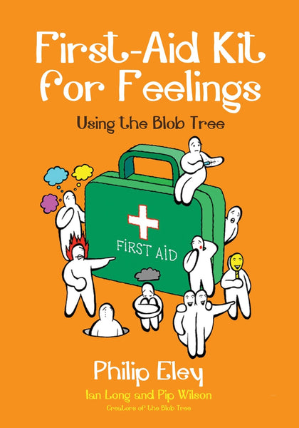 First-Aid Kit for Feelings Using the Blob Tree