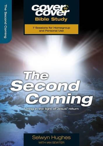 Cover to Cover Bible Study: The Second Coming