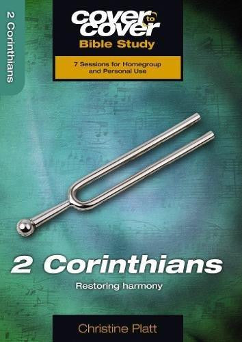 Cover to Cover Bible Study: : 2 Corinthians
