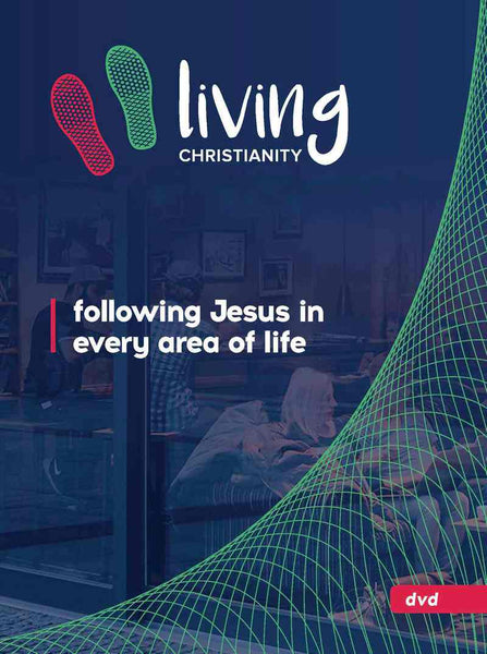 Living Christianity DVD