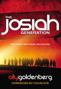 The Josiah Generation Paperback Book - Olly Goldenberg - Re-vived.com