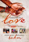 Learning To Love Paperback Book