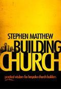 Building Church Paperback Book