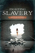Fighting Slavery: Faith In Action Paperback - Peter Stanley - Re-vived.com