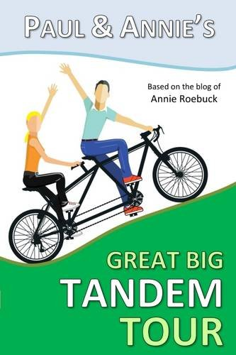 Great Big Tandem Tour