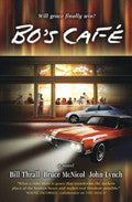 Bo's Caf� Paperback Book - Bill Thrall - Re-vived.com