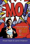 MO! Paperback Book - Shawn Doyle - Re-vived.com