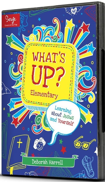 What's Up? Elementary