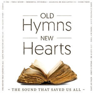Old Hymns, New Hearts - Various Artists - Re-vived.com