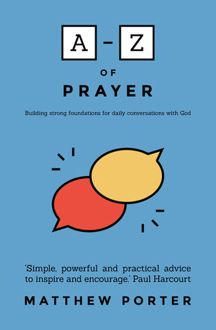 A-Z of Prayer