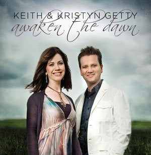 Awaken The Dawn CD+DVD - Keith & Kristyn Getty - Re-vived.com
