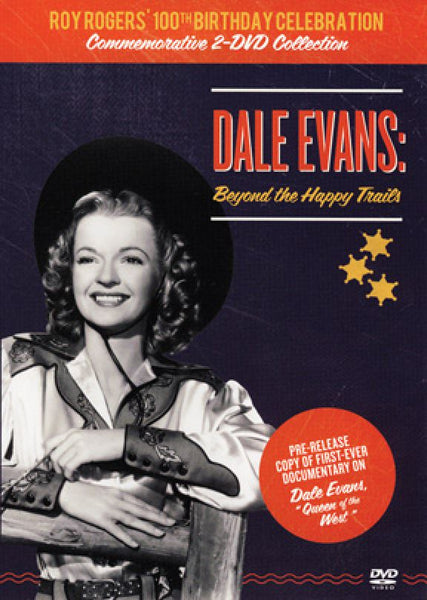 Dale Evans: Beyond the Happy Trials - Collector's Edition 2DVD