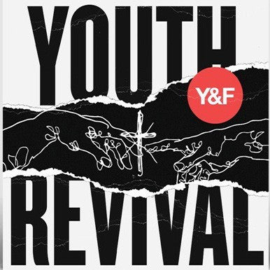 Young & Free Youth Revival - Hillsong Young & Free - Re-vived.com