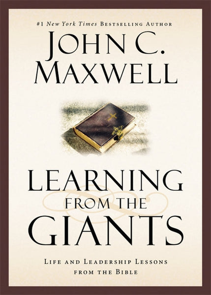 Learning From The Giants Hardback