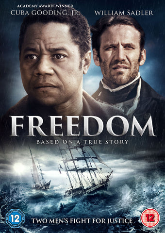 Freedom DVD - Various Artists - Re-vived.com