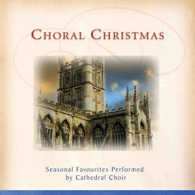 CHORAL CHRISTMAS - Classic Fox Records - Re-vived.com