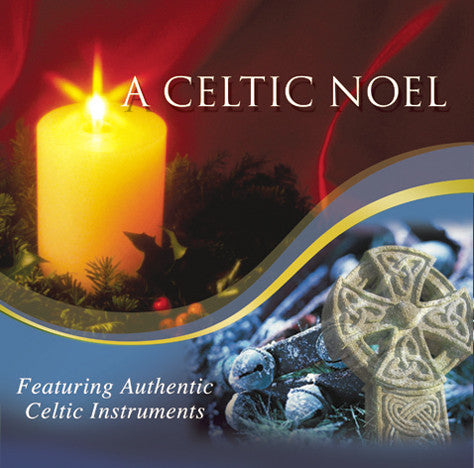 A CELTIC NOEL - Classic Fox Records - Re-vived.com