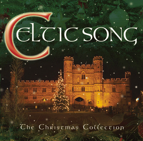 CELTIC SONG CD - Classic Fox Records - Re-vived.com