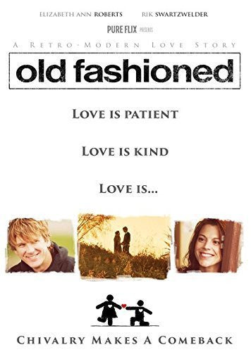 Old Fashioned DVD - Various Artists - Re-vived.com