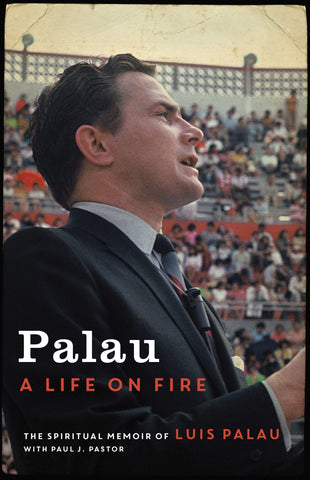 Palau - A Life on Fire