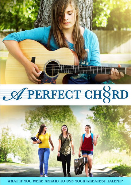 A Perfect Chord DVD - Various Artists - Re-vived.com