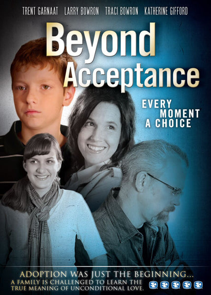 Beyond Acceptance DVD - Various Artists - Re-vived.com