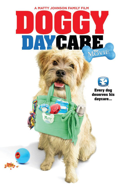 Doggy Daycare DVD - Various Artists - Re-vived.com