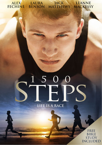 1500 Steps DVD - Various Artists - Re-vived.com