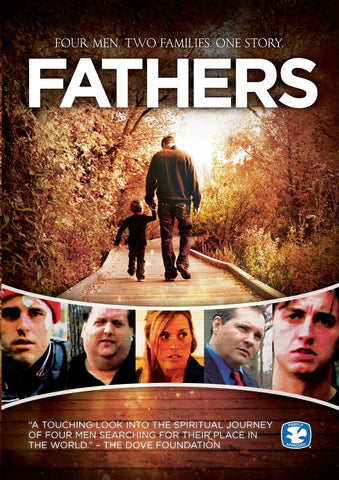 Fathers DVD - Various Artists - Re-vived.com