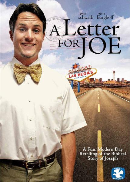 A Letter For Joe DVD - Various Artists - Re-vived.com