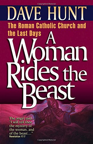 A Woman Rides The Beast (Paperback)