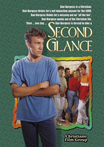 SECOND GLANCE DVD - Timeless International Christian Media - Re-vived.com