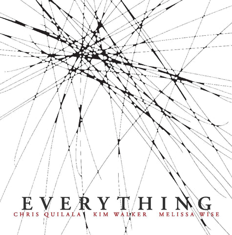 Everything: Jesus Culture