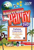 Kids Praise Party DVD - Elevation - Re-vived.com