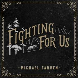 Fighting For Us CD