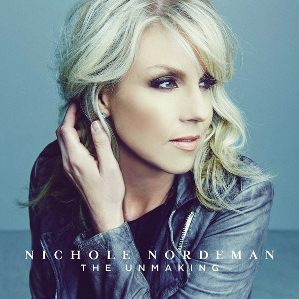 The Unmaking CD - Nichole Nordeman - Re-vived.com