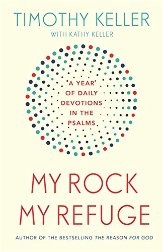 My Rock My Refuge Paperback
