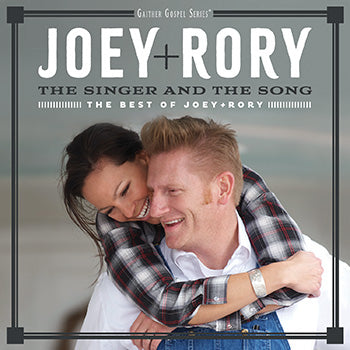 The Singer & The Song: Best Of Joey + Rory CD