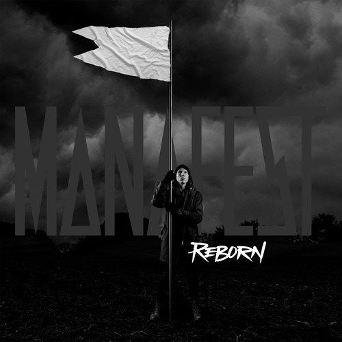 Reborn CD - Manafest - Re-vived.com