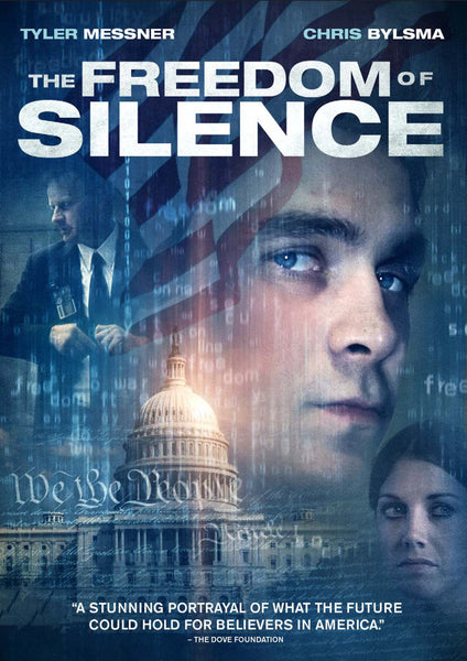 The Freedom Of Silence DVD - Various Artists - Re-vived.com