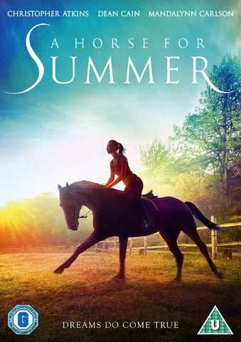 A Horse For Summer DVD - LIGHTHOUSE DIGITAL MEDIA - Re-vived.com