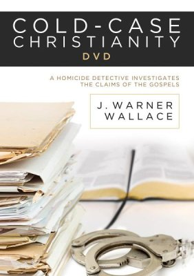 Cold Case Christianity Video Series