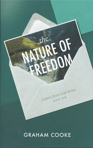 Letters From God #1: The Nature of Freedom